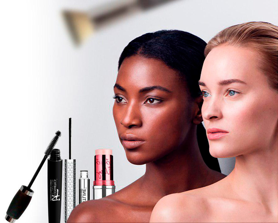 Netherlands and Germany natural cosmetics store